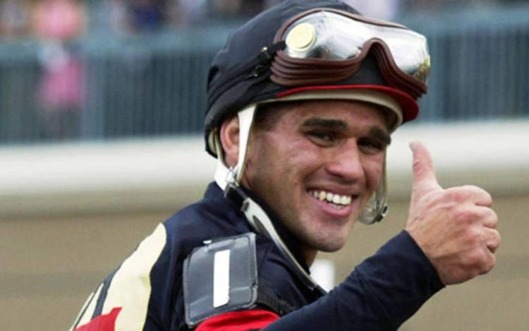 Javier Castellano Gunnevera' s Jockey