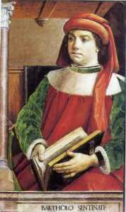 Bartolo da Sassoferrato -The best lawyers in history