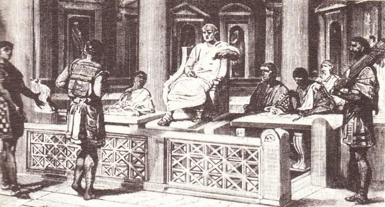 Ulpian - The best lawyers in history