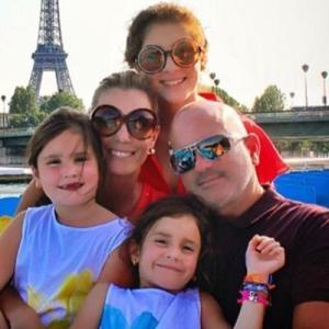 Mirabal Chapellin family