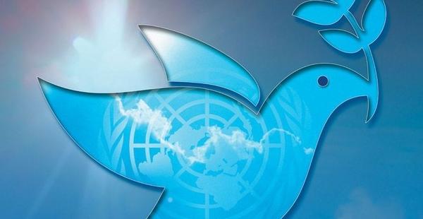 Día Mundíal de la Paz (Organización de las Naciones Unidas)