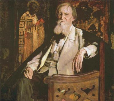 El multifacético Viktor Vasnetsov