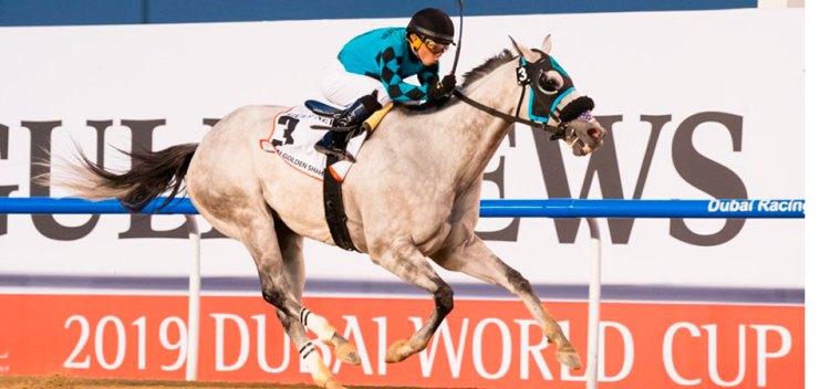 Emisael Jaramillo in Dubai - Outstanding Venezuelan Riders and Horses