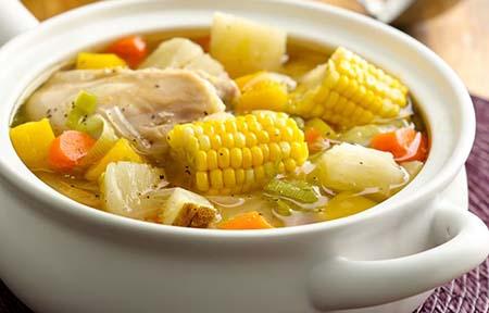 Sancocho - Venezuelan Cuisine