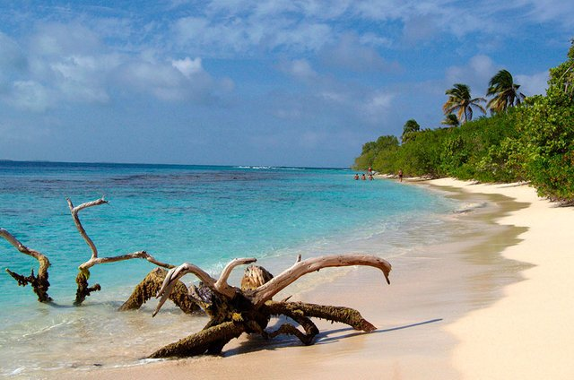 Top Beaches - Los Roques - Venezuela and its benefits
