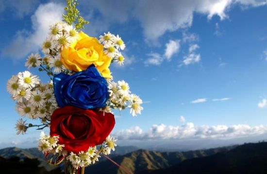 Venezuela Our Beloved Homeland