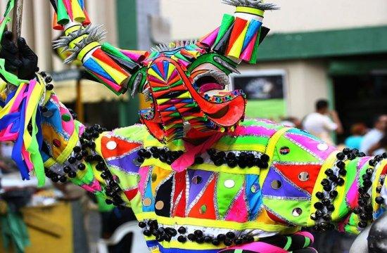 Carnivals in Venezuela: Origin