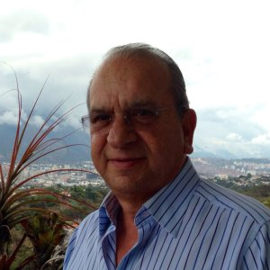 Gustavo Mirabal Bustillos