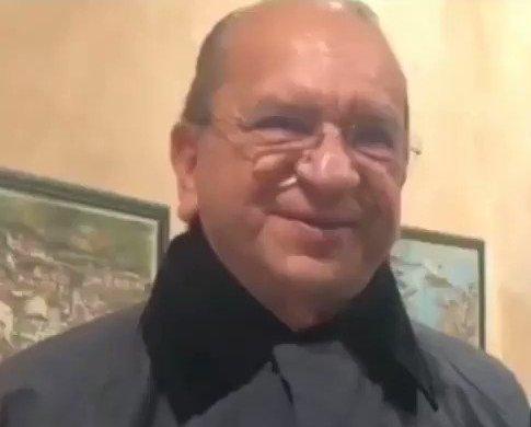 Gustavo Mirabal Bustillos, el padre de Gustavo Mirabal Castro