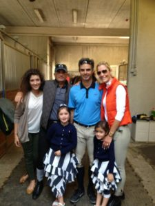 Mirabal Castro Family Together
