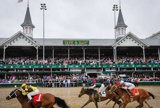 Kentucky Derby Is Postponed Until September because of coronavirus