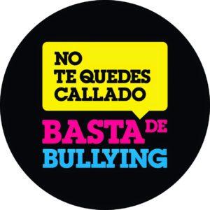 Campaña contra el Bullying o acoso escolar