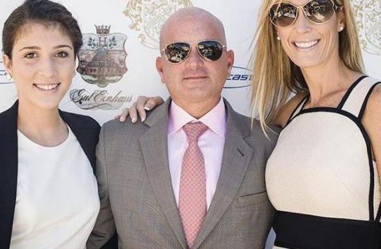 Gustavo-Mirabal-Esposa-Hija