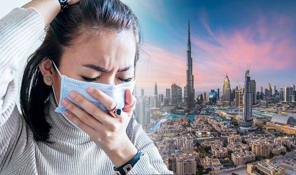 Dubái en tiempos de coronavirus