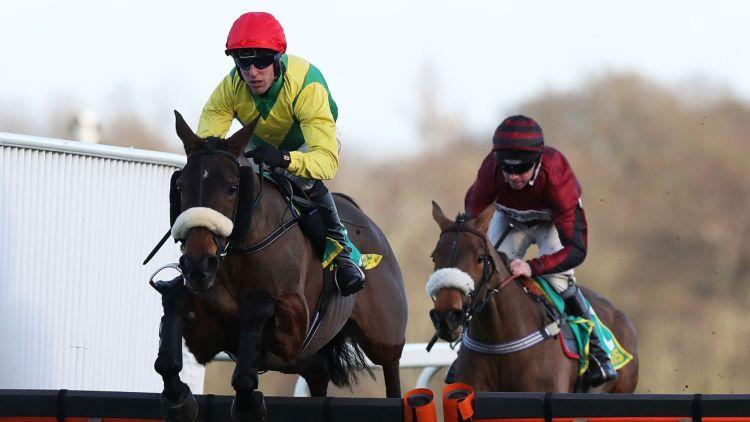 Carrera de caballos Ascot