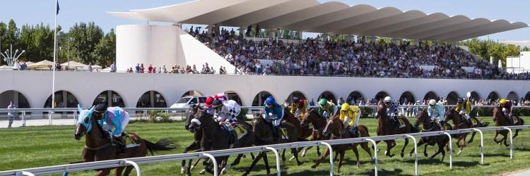 La Zarzuela Racecourse