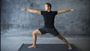 yoga en jinetes