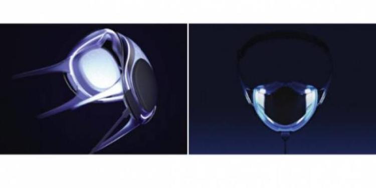 Xiaomi smart mask