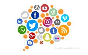 Redes sociales en cuarentena