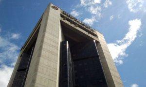 """""""Británica de Seguros"""" Building in Caracas"""