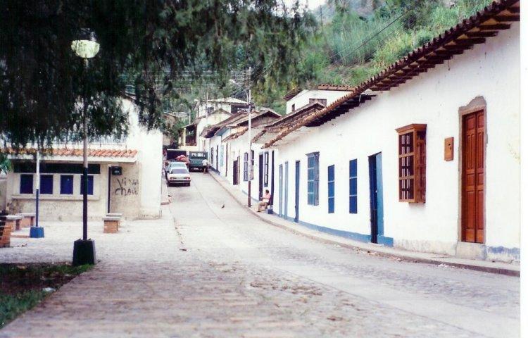 San Lázaro Estado Trujillo