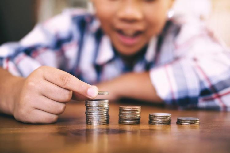Teaching Kids Financial Skills