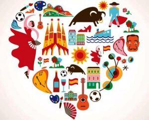 Cultura en España y sus influencias