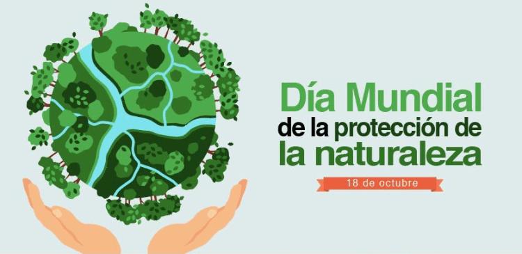 Dia mundial de la protección de la naturaleza