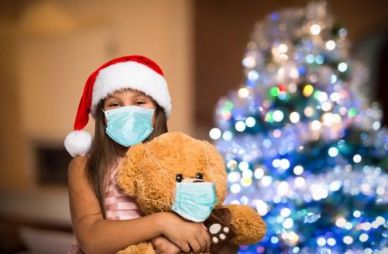 ¿Cómo salvar la navidad en tiempos de coronavirus?
