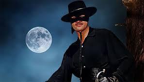Zorro - Un héroe a caballo atemporal