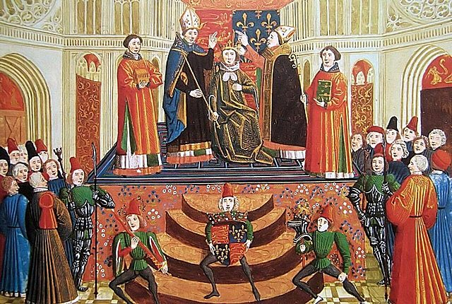 Law in the Middle Ages