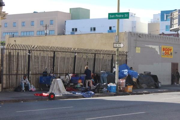 The unknown side of LA. Project #2 – Portfolio
