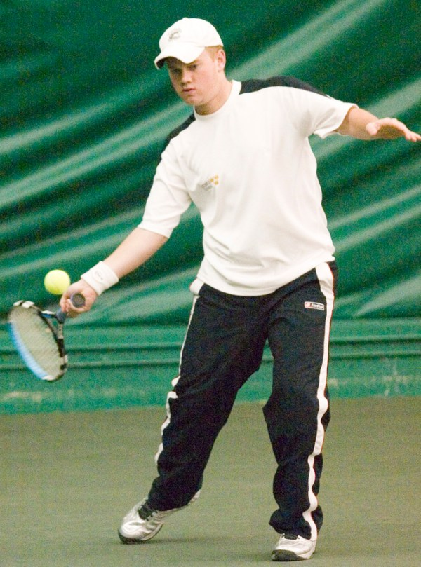Men's Tennis Defeats Division I Duquesne 9-0 - Posted on ...