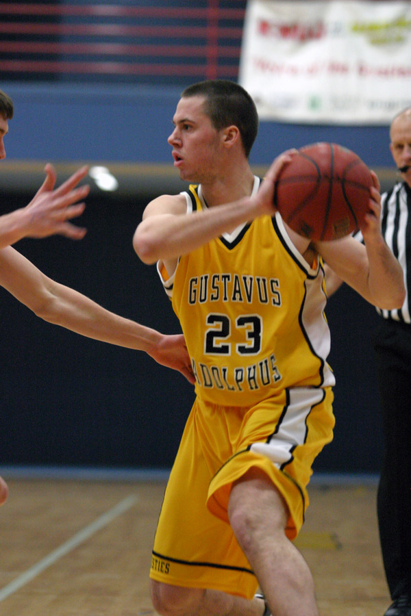 Men S Basketball Gets Back On Track With 91 37 Win Over