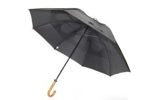 Gustbuster Doorman umbrella 62'' inside