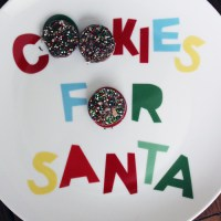 12 Days of Christmas Cookies: An Online Cookie Swap