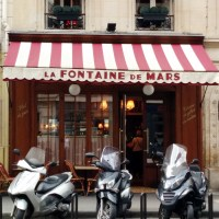 Paris Eats