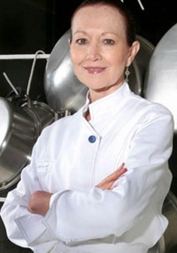Patricia Quintana recrea sabores prehispánicos