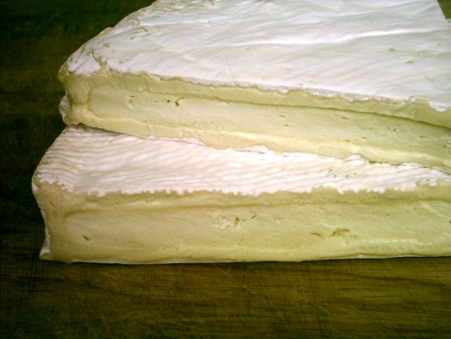 Quesos del Mundo «Brie»