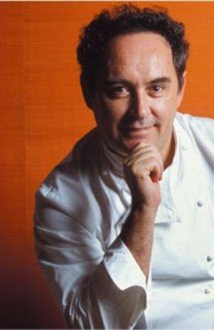 Adrià será invitado de honor en festival culinario en Cancún
