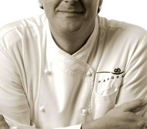 Chef Guillermo González Beristain @GGBeristain