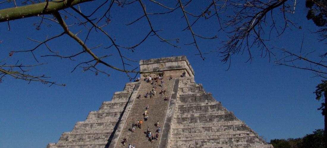«Todos los caminos te llevan a Yucatán»