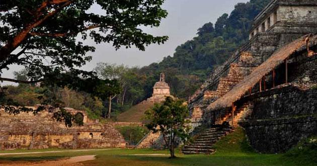 """Mundo Maya 2012, """"El Renacer de una Nueva Era"""" vía Turismo y algo más"""