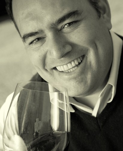 Chef Ricardo Muñoz Zurita @MunozZurita