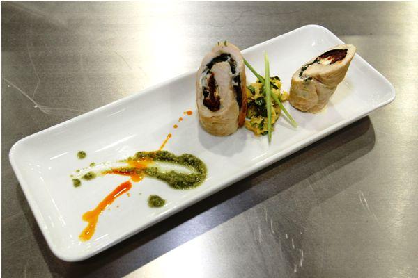 Chef  «Ernesto Aguilera» @elCocineroAR