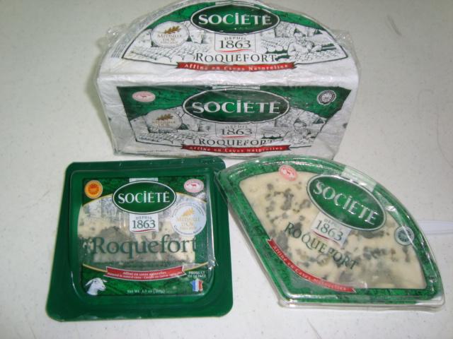"""""""Roquefort Societe"""""""