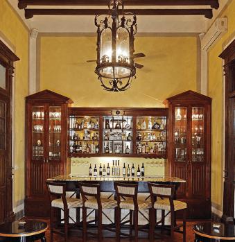 Abre sus puertas Wine Bar «Casa Lecanda» un espacio único y exclusivo en Mérida.