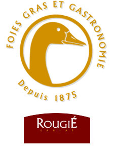 "Rougié presente en Celebrity Lounge ""Cancún Wine & Food Festival"""