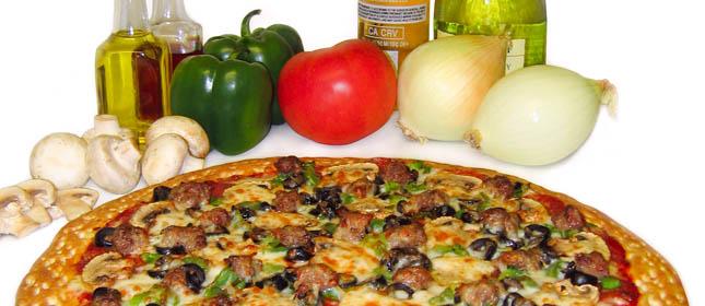Vinos y Pizza? vía «Cocina y Vino»