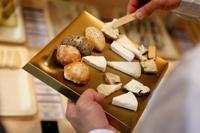"""España, el país de los 100 quesos """"Alimentaria 2012"""""""